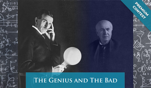 The Bad And The Genius