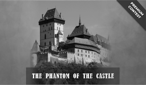 The Phantom Of The Castle